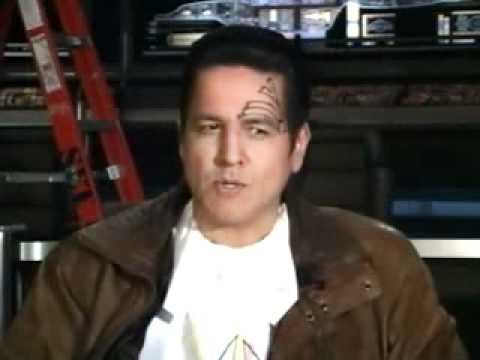 Interview with Robert Beltran
