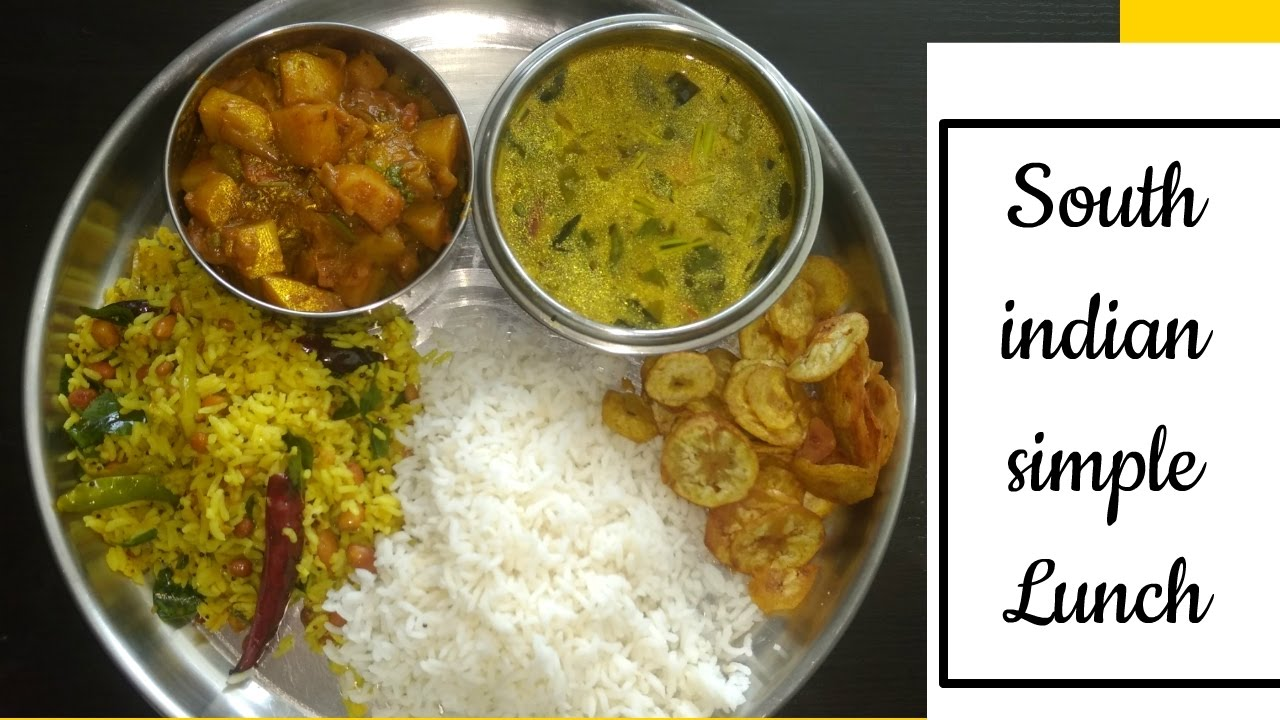 Veg lunch menu recipeslunch menu recipes 30 minutes lunch menu veg lunch menu recipeslunch menu recipes 30 minutes lunch menusimple south indian thali forumfinder Image collections