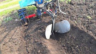 Комплект для посадки картофеля.Стоит покупать или нет?