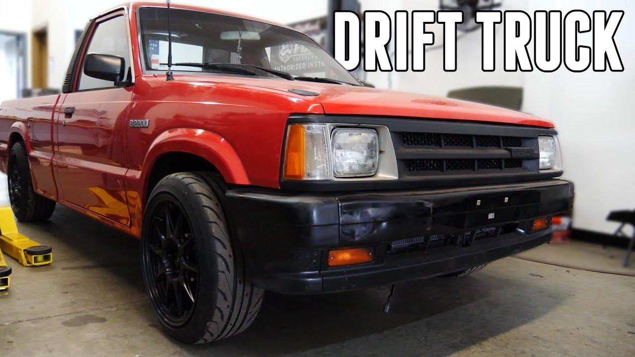 drift-truck-update-making-a-heat-shield-so-it-doesnt-catch-fire