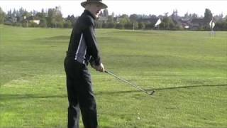 How to Aim Your Golf Swing