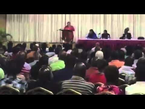 Grenada Revolution Memorial Foundation