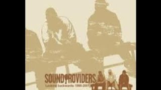 Sound Providers - For Old Times Sake (Instrumental)