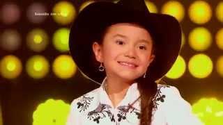 Juan, Manu y Loren cantaron Te parece poco de Luis Valencia - LVK Col – Batallas - Cap 23 – T2