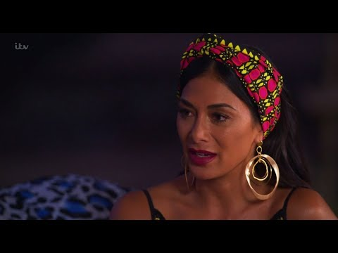 Nicole Scherzy Reveals Her TOP 3 Overs And It Gets EMOTIONAL! The X Factor UK 2017
