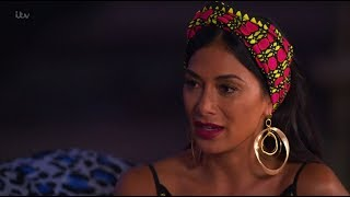 Nicole Scherzy Reveals Her TOP 3 Overs And It Gets EMOTIONAL! The X Factor UK 2017 thumbnail