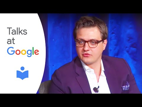 "Chris Hayes: ""A Colony in a Nation"" 