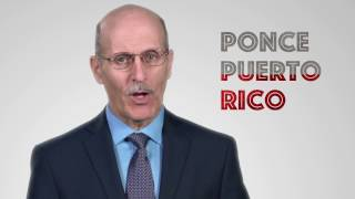 Puerto Rico Invite -  (Spanish)