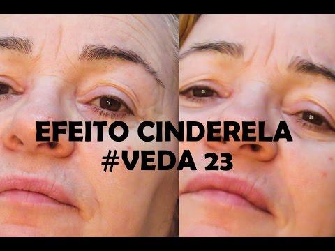 """""""EFEITO CINDERELA"""" COM MARYKAY #VEDA 23"""