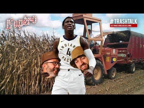 Indiana : les Pacers coupent des têtes !