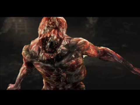 Resident Evil 6 Ost Bloodshot Youtube
