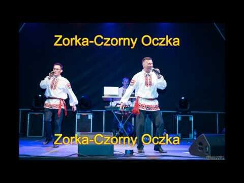 Zorka Czorni Oczka Chorni Ochka Chorni Ochka Yak Teren Youtube