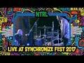 NTRL live at SyncrhonizeFest - 7 Oktober 2017