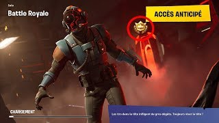 ⭐️ STAR SECRET WEEK 7 SAISON 4 - SKINS SUPERPRODUCTION - FORTNITE BATTLE ROYAL