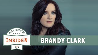 Brandy Clark Loves Working With Kacey Musgraves And Jennifer Nettles