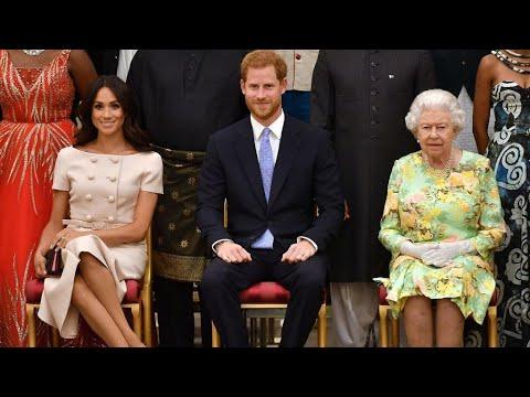 بريطانيا: الأمير هاري وزوجته يتخليان عن لقب السمو الملكي  - نشر قبل 5 ساعة