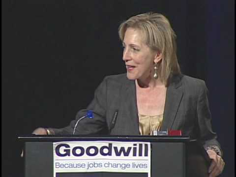 Goodwill Breakfast: Dr. Ruby Payne - YouTube