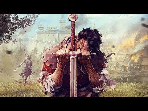 KINGDOM COME DELIVERANCE - GAMEPLAY DIRECTO (Español) - EXPLORANDO EL MAPA - ¡¡YA QUEDA MENOS!!