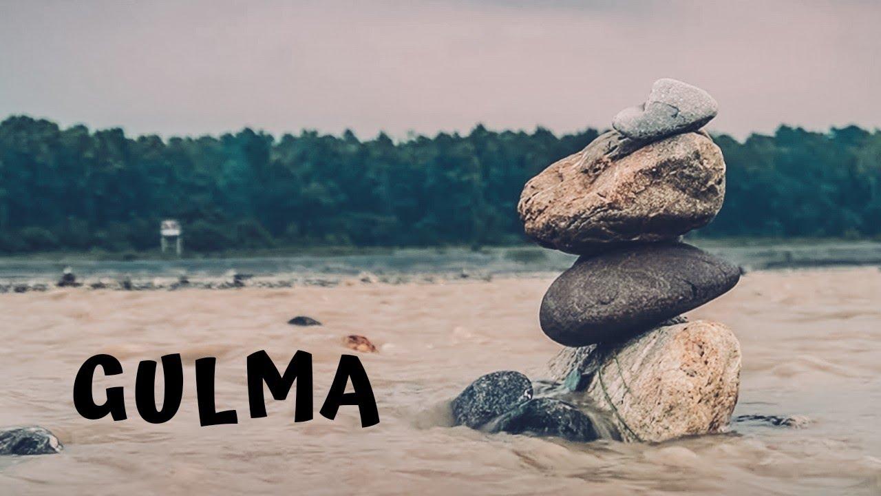 Lost my DRONE in Gulma !!!