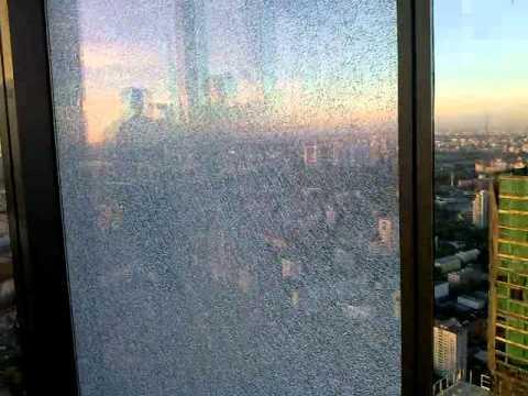Часть 1. Москва-Сити. Башня Федерация