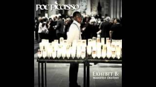 Poe Picasso - Mark Of The Beast (Feat. Minister Vassell) - Exhibit B: Manifest Destiny