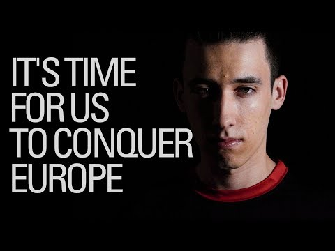 Time to Conquer Europe | 2017 EU LCS Summer Split