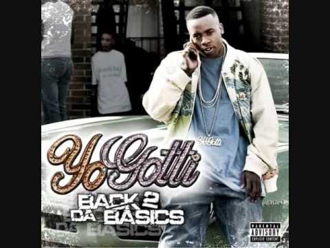 Yo Gotti - That's What's Up (Intro)