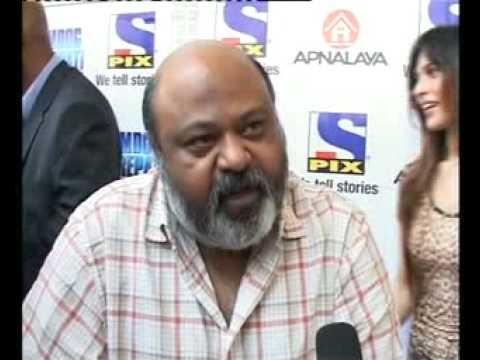 Special Slumdog Screening for Slum Kids