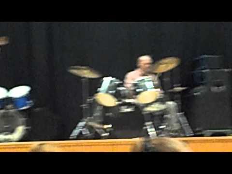 Locust fork high school talent show 2012