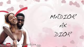 Madior ak Dior saison 2: La bande originale