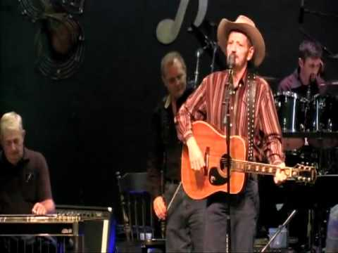 I Want To Stroll Over Heaven With You - Danny Howell 'Gilley's Family Opry 6-15-12