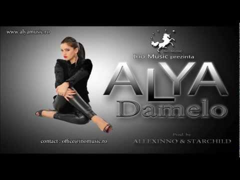 ALYA - Damelo (Prod. by Allexinno & Starchild)