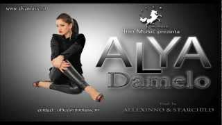 Video ALYA - Damelo (Prod. by Allexinno & Starchild) download MP3, 3GP, MP4, WEBM, AVI, FLV Juli 2018