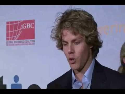 Lachlan Buchanan Global Action Awards
