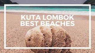 Download Mp3 Kuta, Lombok, Indonesia - 1 Day Tour Of Kuta Best Beaches  Vlog