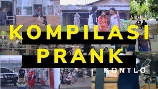 Download Video KOMPILASI PRANK INDONESIA PART 1 MP3 3GP MP4