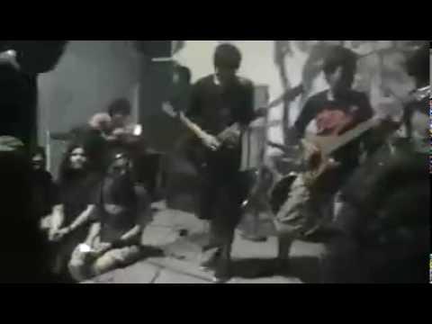 Death Circulation - Boneka Tak Bernyawa