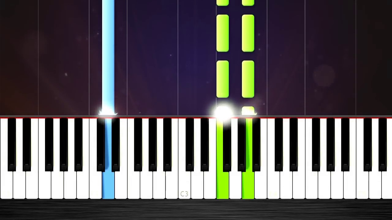 Coldplay the scientist slow easy piano tutorial youtube coldplay the scientist slow easy piano tutorial baditri Gallery
