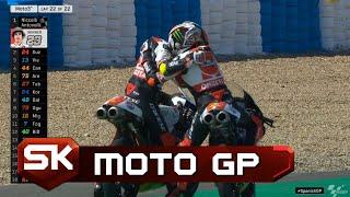Broj 58 Živi - Velika Pobeda Ekipe Simončeli | SPORT KLUB MotoGP