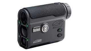 Bushnell Truth Rangefinder With ClearShot