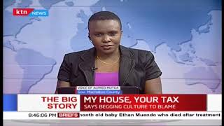 MY HOUSE, YOUR TAXES: Details about Kenyan MPs' new salaries