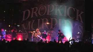 "DROPKICK MURPHYS  ""JIMMY COLLINS WAKE"" Live at the Stone Pony Summer Stage"