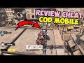 TERCIDUK CHEATER TERBANG DAN LARI KENCANG ! - Call Of Duty Mobile Indonesia