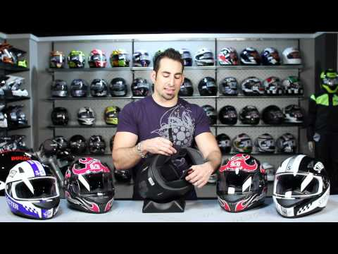 Speed & Strength SS700 Helmet Review at RevZilla.com