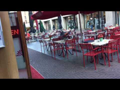 Restaurantes argentinos en Amsterdam
