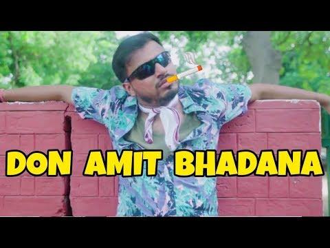 Amit Bhadana - Don Se Panga Mat Lena