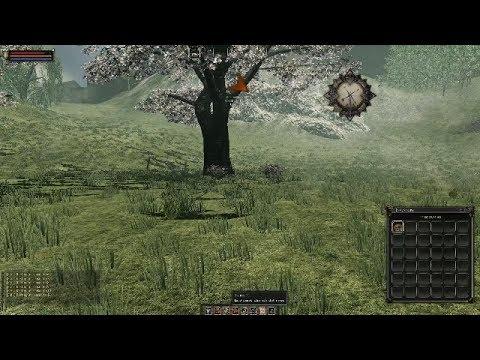 Press play – Mortal Online – Beginner tutorial – Ep1