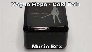 Vague Hope Cold NieR Gestalt Replicant /& Automata Music Box Set Emil Sacrifice