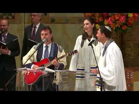 Adonai Seftai - Oh Lord Open My Lips
