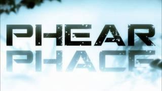 Phear Phace - Paranoid